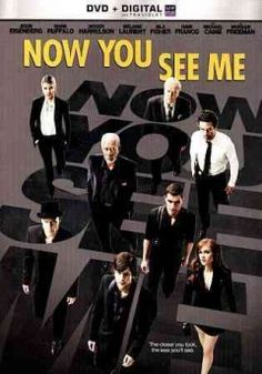 An FBI agent and Interpol detective track a team of illusionsists who rob banks during their performances.
