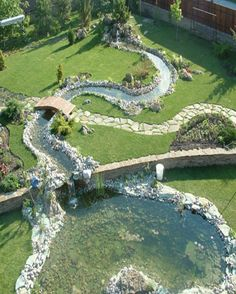 Beautiful inspiring garden pond design ideas 15 Beautiful inspiring garden pond design ideas - Little Piece Of MePond (disambiguation) A pond is a small body of standing water. Pond may also refer to: Backyard Water Feature, Ponds Backyard, Backyard Landscaping, Garden Ponds, Bog Garden, Garden Fountains, Garden Arbor, Natural Swimming Ponds, Natural Pond