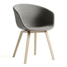 About a Chair AAC23 Karmstol | HAY | Länna Möbler | Handla online