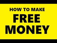 Copy Paste and Make Money - You're copy pasting anyway.Get paid for it. Make Easy Money, Make Money From Home, How To Make, Online Earning, Earn Money Online, Wealth Management, Money Management, Investment Tips, Free Money