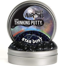 Fidget Cube, Fidget Toys, Putty Toy, Aaron's Putty, Aaron's Thinking Putty, Paperclip Crafts, Strong Knots, Black Baby Dolls, One Small Step
