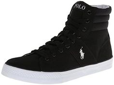 These Polo Ralph Lauren Men's Bawtry Fashion Sneaker are classic and authentic, Polo is the foundation of the world of Ralph Lauren menswear, combining the time-honored aesthetic of East Coast Ivy League casual style with proper English refinement. Often imitated but never matched, Polo is a true symbol of the preppy lifestyle. The iconic polo player logo is recognized worldwide as a symbol of heritage and authenticity.