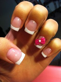 Nail Art Collection for 2014 Get Nails, How To Do Nails, Hair And Nails, Toe Nail Art, Nail Art Diy, Nail Bags, Paris Nails, Solar Nails, Nail Charms