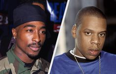 Gene Deal Says 2pac Had Jay Z Shook To Perform in L.A.