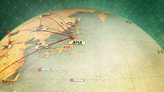 World War II From Space on Vimeo