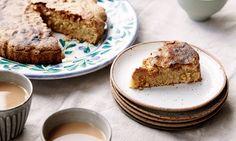 Autumn perks: Jeremy Lee's lush hazelnut cake recipe Lemon Recipes, Sweet Recipes, Cake Recipes, Dessert Recipes, Muffins, Hazelnut Cake, Almond Cakes, Gluten Free Baking, How Sweet Eats