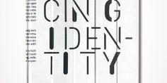 Tracing Identity www. Milano Design Week .org