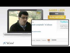 """Kit Básico de Habilidades Digitales:  píldoras en video desarrolladas para """"laCaixa"""""""