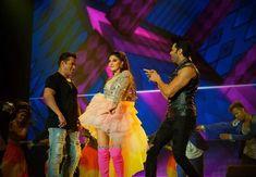 Salman Khan Photo, Jacqueline Fernandez, Tours, Photo And Video, Concert, Instagram, Concerts