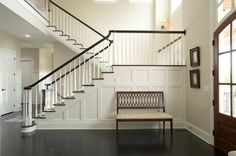 Traditional Entry Design, Pictures, Remodel, Decor and Ideas - page 36