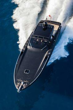 Otam yacht 58