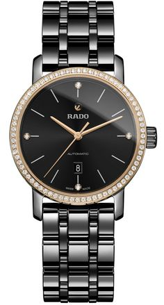 Rado Watch DiaMaster #basel-15 #brand-rado #delivery-timescale-call-us #luxury #missing-supplier-info #new-product-yes #official-stockist-for-rado-watches #packaging-rado-watch-packaging #subcat-diamaster #supplier-model-no-r14099737 #warranty-rado-official-2-year-guarantee