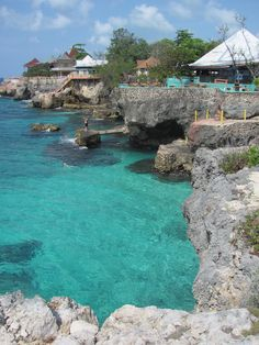 7 mile beach negril   Where to Next??: An Excursion To YS Falls in Jamaica