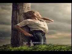 ROBERTO CROIZAY  * RAIN *