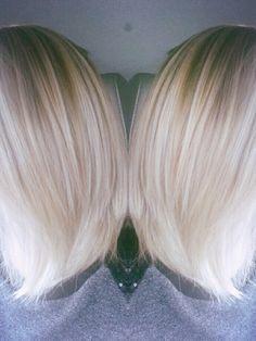 Brighter blonder Me....#goldwell #olaplex #visiblechanges