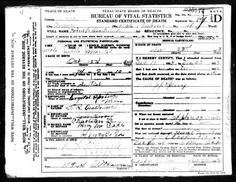 Robert F Seastrunk discovered in Ancestry.com