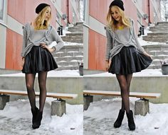 Stop being so cute!    GHOSTS N STUFF (by Frida Johnson) http://lookbook.nu/look/4365361-GHOSTS-N-STUFF