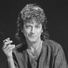 80s Robert Plant <3