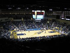 The arena is named for John F. Savage, a university alum (Class of 1952) who was instrumental in the arena's construction. Description from digplanet.com. I searched for this on bing.com/images