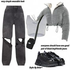Cute Comfy Outfits, Edgy Outfits, Teen Fashion Outfits, Retro Outfits, Mode Outfits, Look Fashion, Girl Outfits, Ladies Fashion, Vetements Shoes
