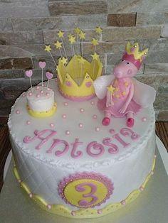 cake Peppa