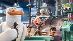 """Am 27. Oktober 2016 kommt der liebenswerte Animationsfilm """"Störche - Abenteuer im Anflug"""" ins Kino. ROLLING STONE verlost Kinotickets."""