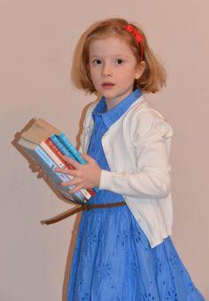 Image result for matilda costume world book day