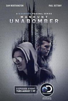 Manhunt: Unabomber (Miniserie de TV) (2017)