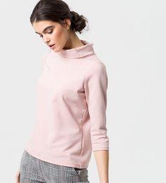 Shops, Trends, Zero, High Neck Dress, Turtle Neck, Sweatshirts, Dresses, Fashion, Fashion Styles