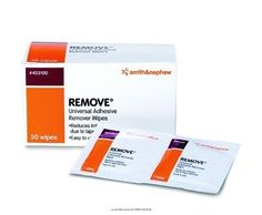Remove Adhesive Remover Wipe Remove Adh Remover Wipe 1 CASE 1000 EACH * Visit the image link more details.