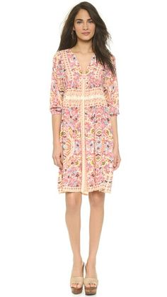 Antik Batik Rosie Dress