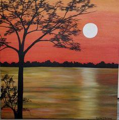 Arte na Escola: Desenho e Pintura em Tela  Arte na Escola: Desenho e Pintura em Tela - Palmital/ PR - Brasil