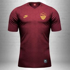 Concept Kits by Emilio Sansolini | AS Roma
