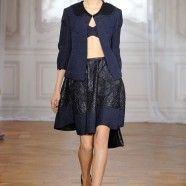 Spring 2012 Ready-To-Wear Nina Ricci - Runway Runway Fashion, Fashion Show, Fashion Outfits, Fashion Design, Paris Fashion, Style Fashion, Armani Prive, Elie Saab, Mcqueen