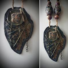 Handmade Necklaces, Christmas Ornaments, Holiday Decor, Etsy, Shopping, Christmas Jewelry, Christmas Decorations, Christmas Decor