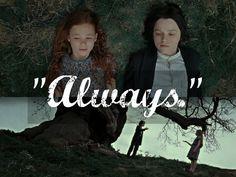 Harry Potter es Harry Potter.