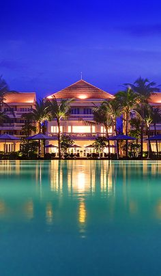 Boutique Hoi An Resort, A Wonderful Seaside Hotel in Hoi An, Central Vietnam