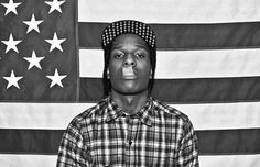 ASAP Rocky Music Poster Poster at AllPosters.com
