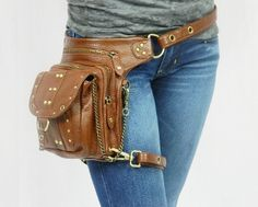 Turn heads with the Brown Warrior Pack!  This sexy holster functions 8 different ways and easily handles your firearm.  Stop lugging around your purse and let the Brown Warrior Pack do the work for you...and look HOT while doing it!