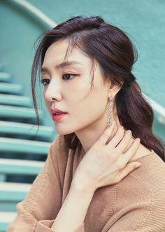 Korean Actresses, Korean Actors, Korean Women, Korean Girl, Korean Celebrities, Celebs, Seo Ji Hye, Best Face Products, Ulzzang Girl