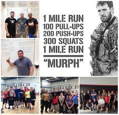 memorial day murph 2015