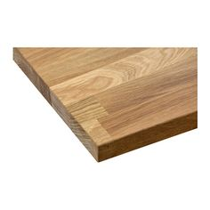 IKEA RÅSUNDA Worktop Oak 186x25.0x3.8 cm 25 year guarantee. Read about the terms in the guarantee brochure.