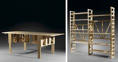 Enzo Mari's Autoprogettazione | Make: