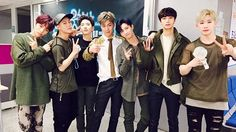 """2,451 Likes, 12 Comments - MONSTA X_몬스타엑스 (@officialmonsta_x) on Instagram: """"Twitter trans/ [#MONSTA_X] #MONSTAX #KCONMEXICO It was nice to meet #Mexican #Monbebes  See you…"""""""