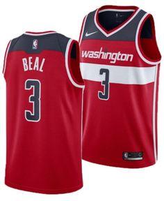 159aa898e669 Nike Bradley Beal Washington Wizards Icon Swingman Jersey