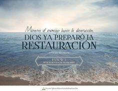 #restauracion #biblia #rpsp