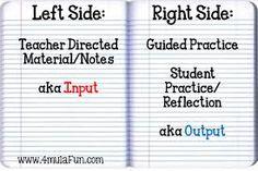 Left Side/Right Side.