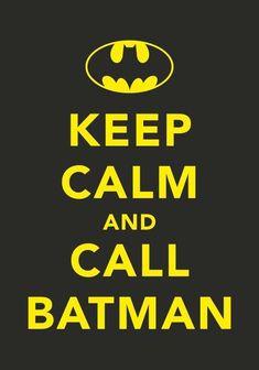 batman <3