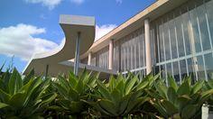 #arquiteturabrasileira #Oscar #amo #MuseudaArte #Niemeyer #BeloHorizonte #Pampulha