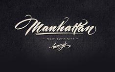 5.logo lettering
